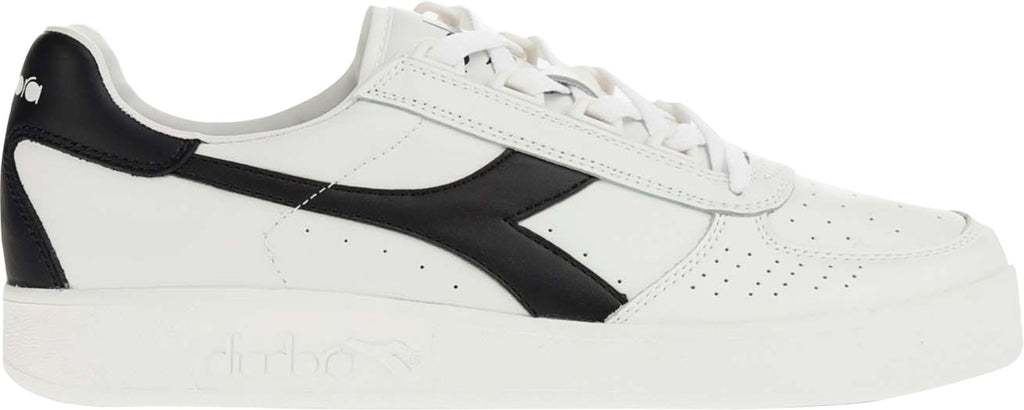 Diadora B. Elite Trainers White