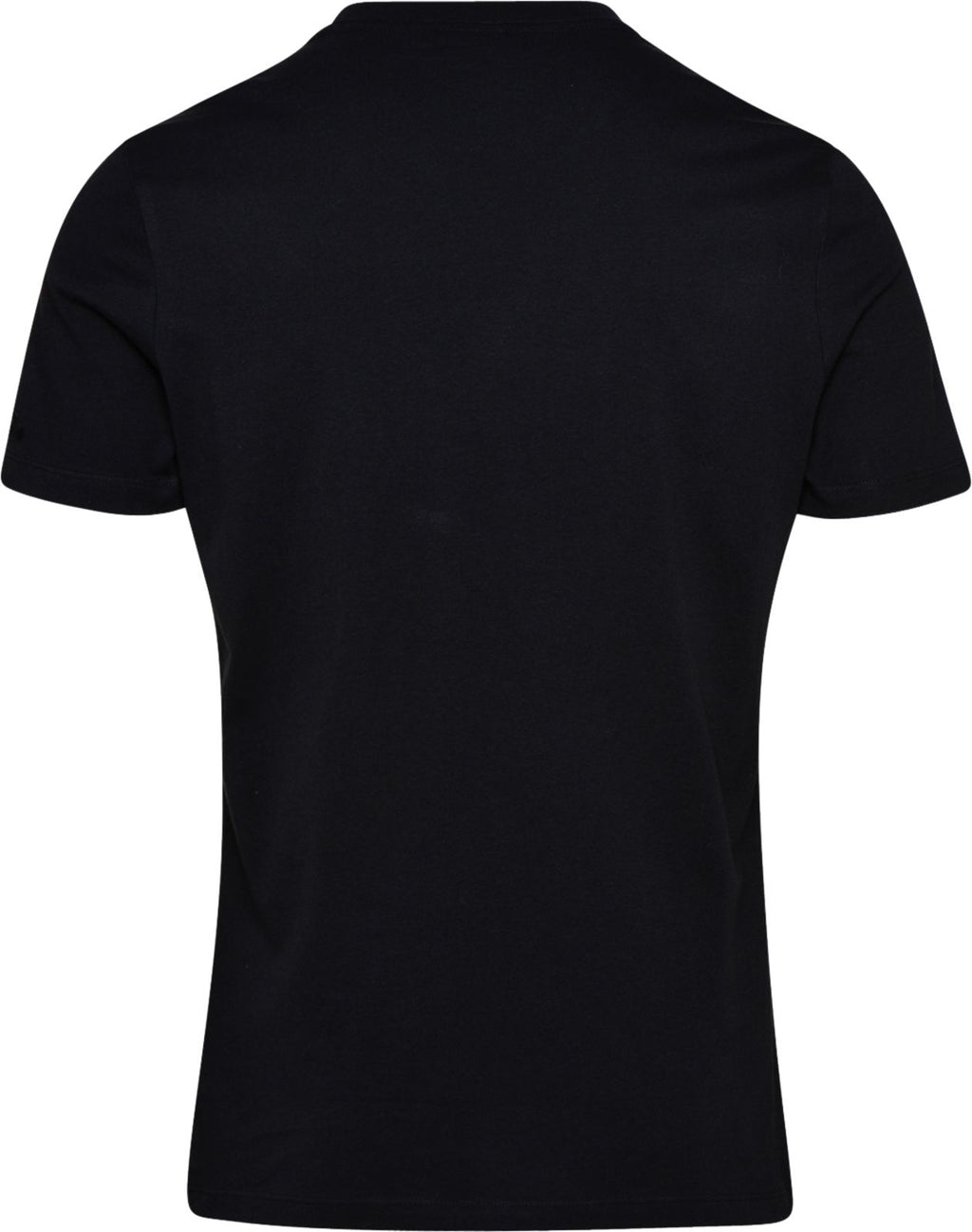 Diadora BL T-Shirt Black