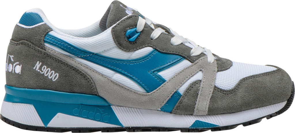 Diadora N9000 III Trainers Grey