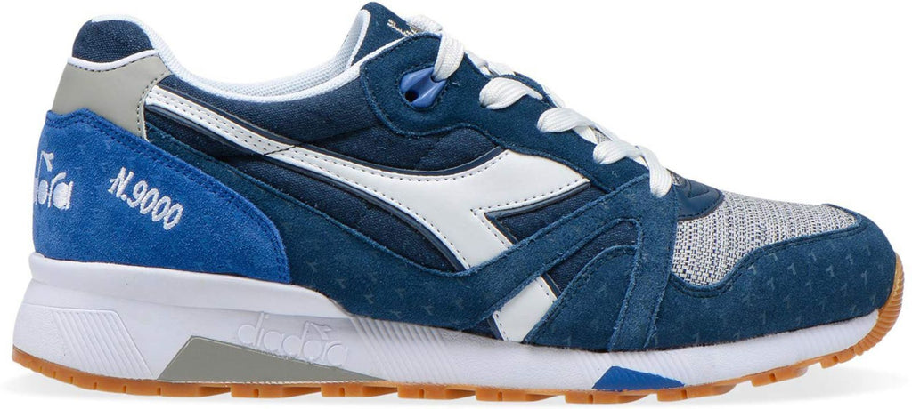 Diadora N9000 Summer Trainers Blue