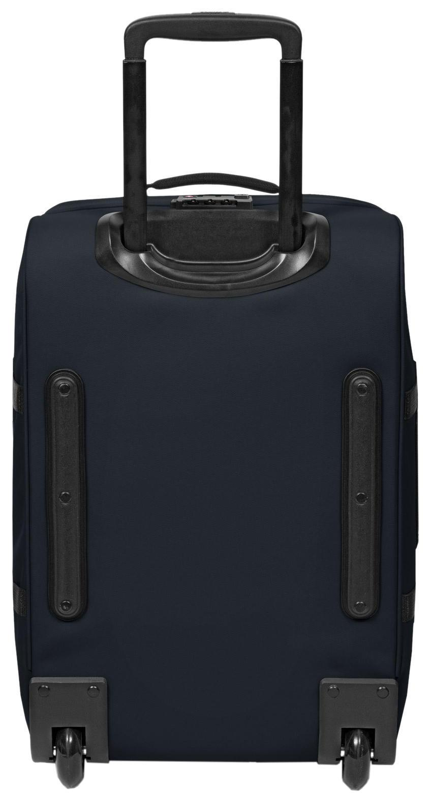Eastpak Tranverz S Combination Lock Cabin Luggage Case Navy