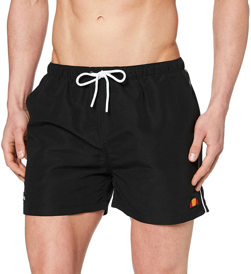 Ellesse Dem Slackers Swim Shorts Black