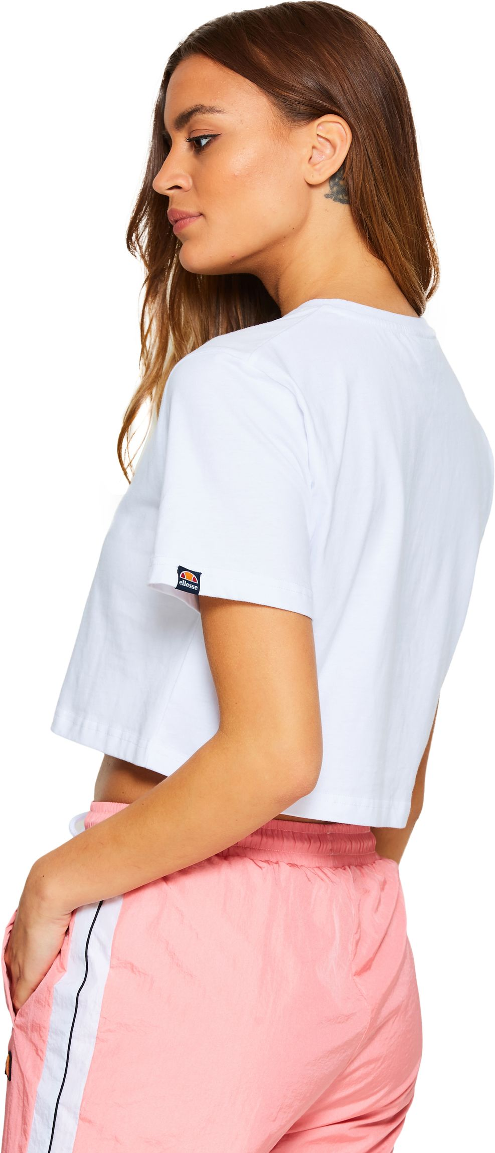 Ellesse-T-Shirts-amp-Tops-Women-039-s-Assorted-Fit-Styles thumbnail 58