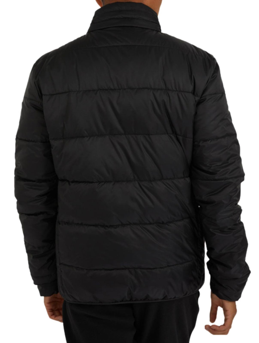 Ellesse Illo Padded Jacket	Black