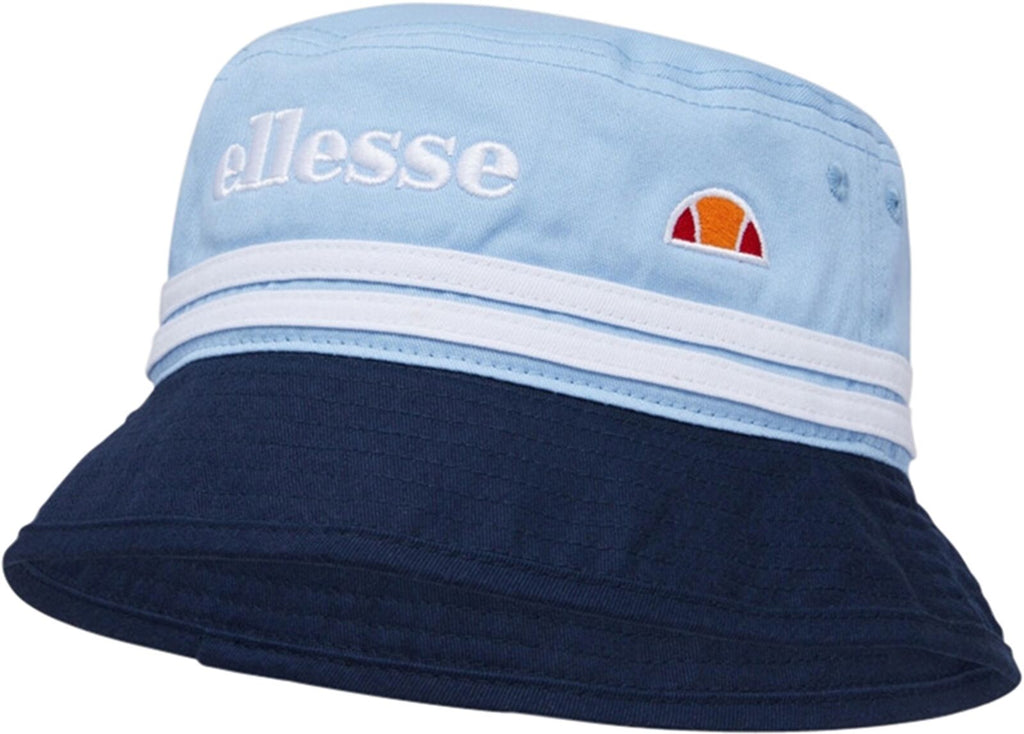 Ellesse Lorenzo Bucket Hat Light Blue