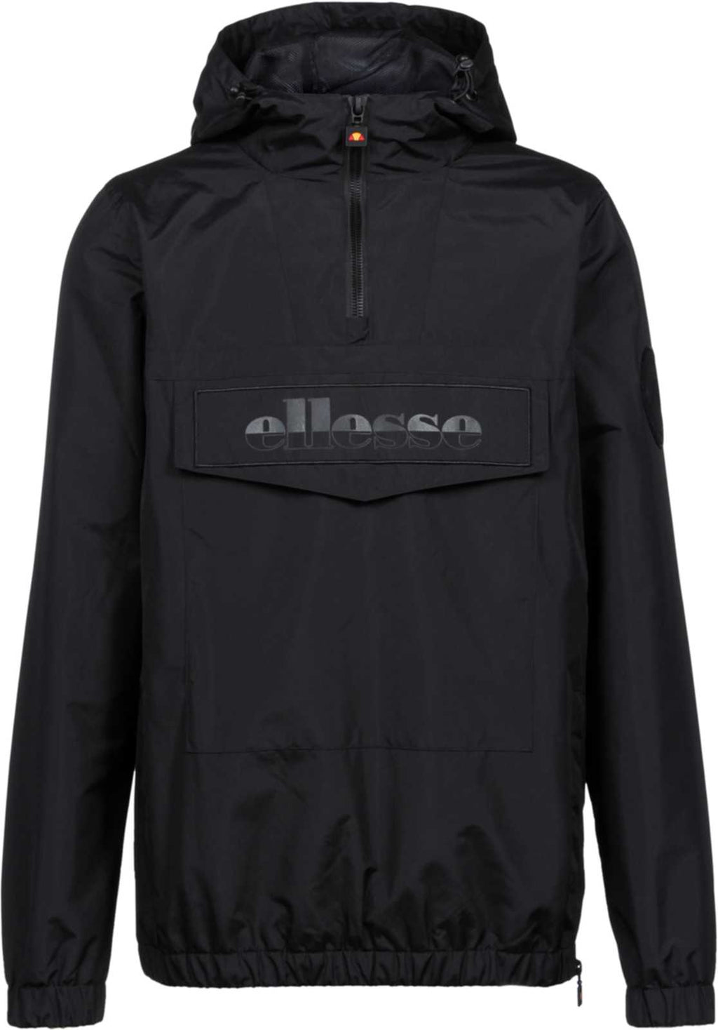 Ellesse Mont Nero Jacket Black