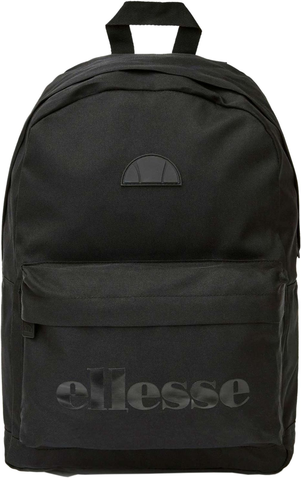 ellesse Heritage Regent Backpack Rucksack School College Sports Bag Black  Mono for sale online  ecdccc20d037e
