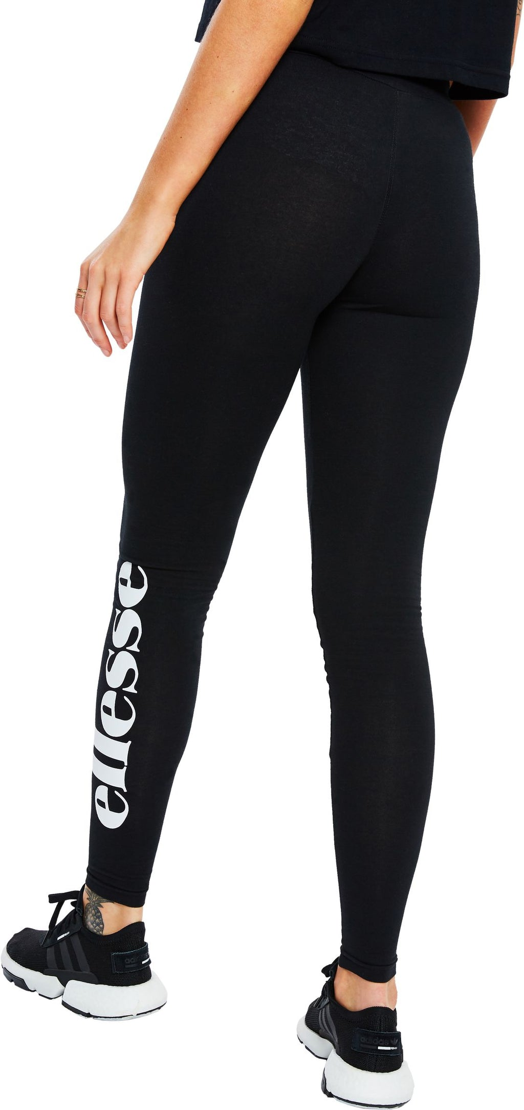 Ellesse Solos 2 Leggings Black