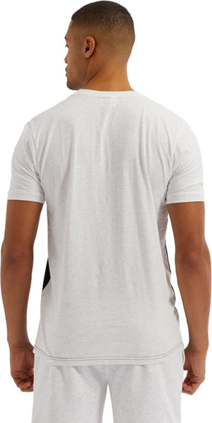 Ellesse Venire T-Shirt Light Grey
