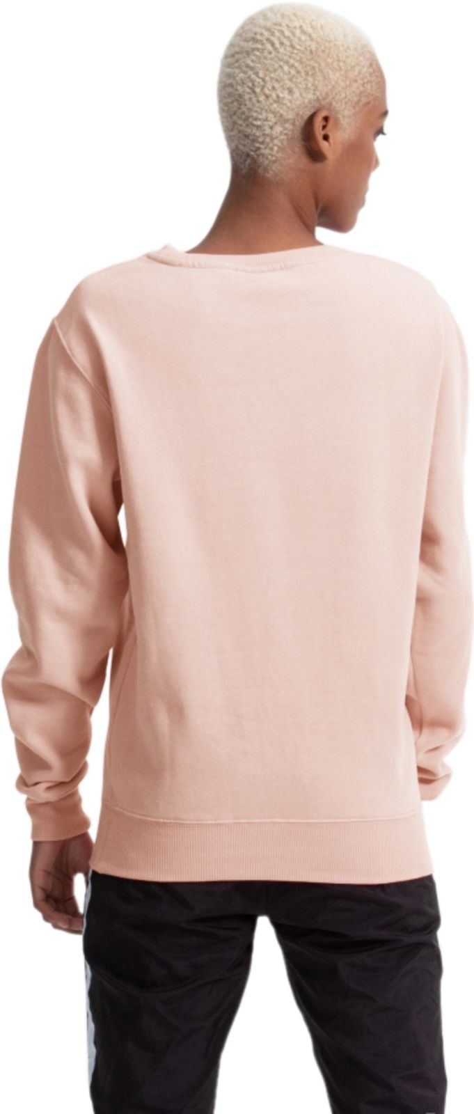 Ellesse Agata Sweatshirt Light Pink