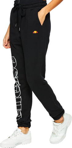 Converse Women's Star Chevron Embroidered Jogger Bottoms