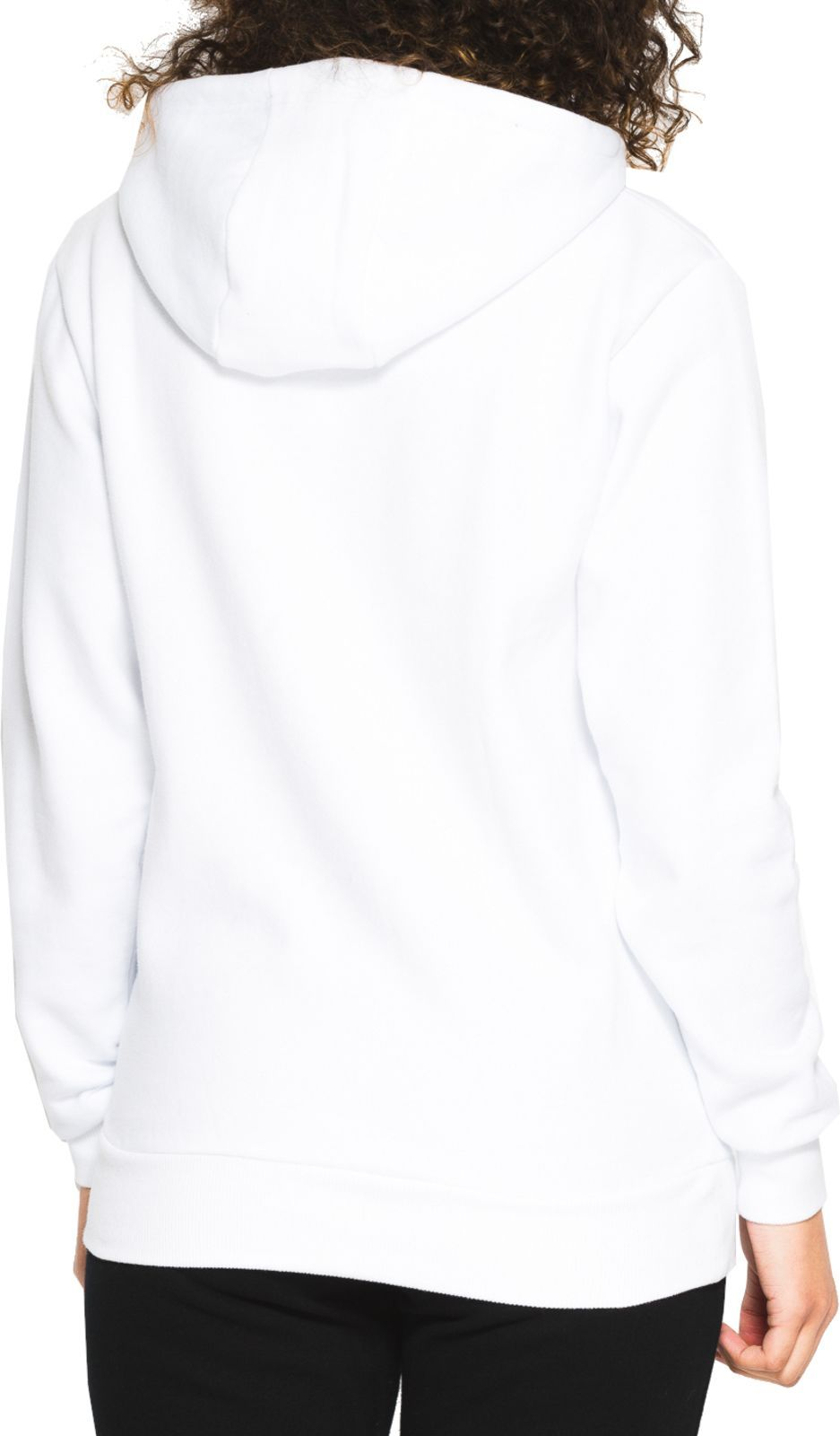 Ellesse Women's Torices Popover Sweat Hoodie White