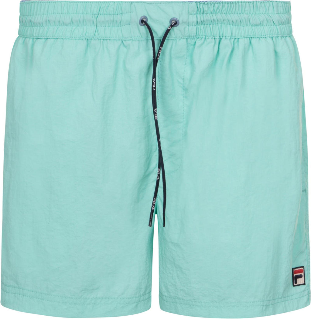 Fila Artoni Swim Shorts Cockatoo Green Green