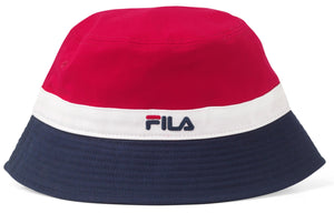 Fila Butler Bucket Hat Blue