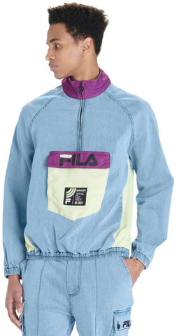 Superdry Garment Dye L.A Knit Jumper Pink