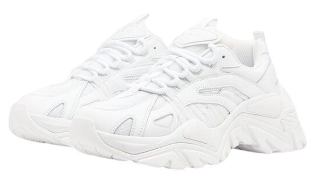 Fila Electrove Womens Trainers	White