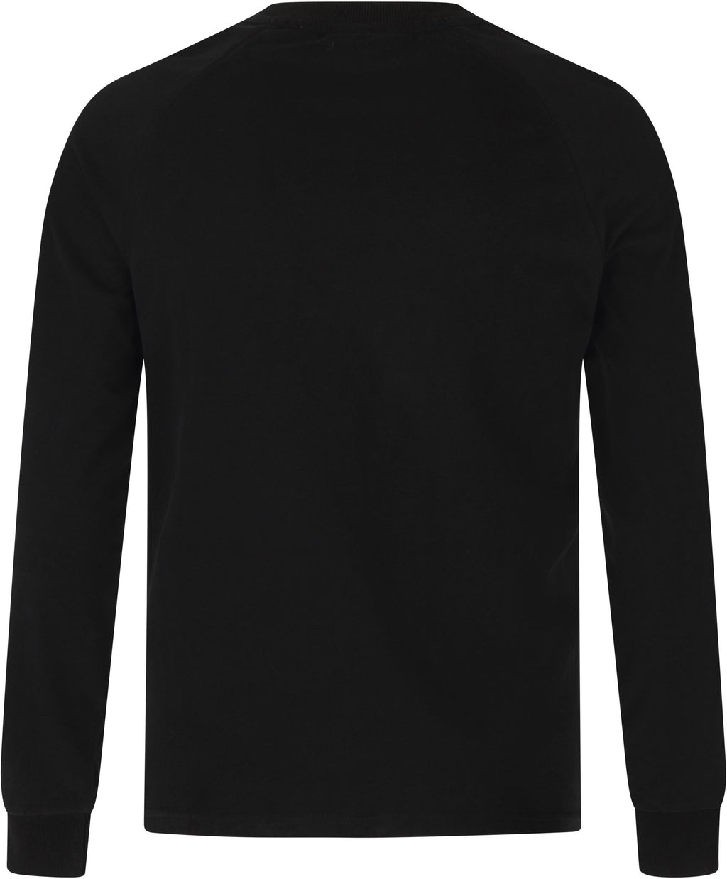 Fila Felice 2 Raglan Long Sleeve T-Shirt Black