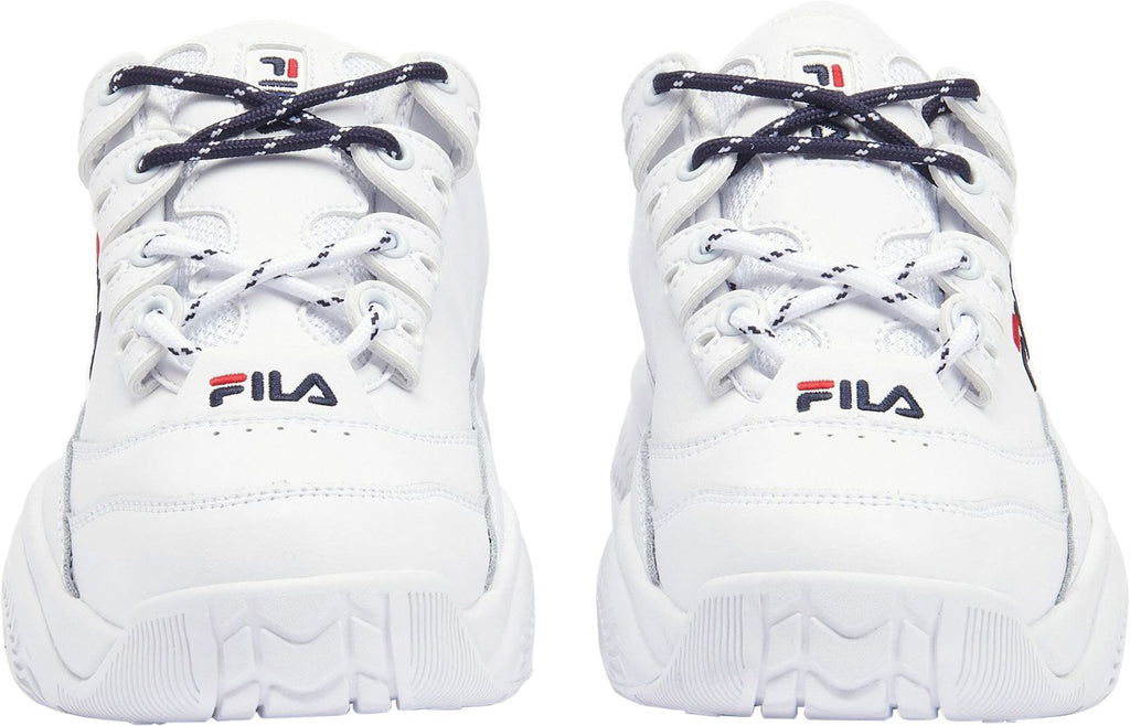 Fila-Provenance-Trainers-White