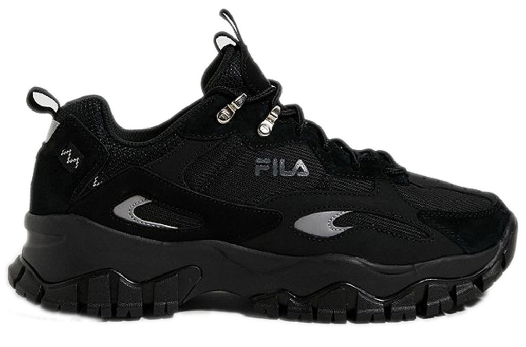 Fila Ray Tracer TR 2 Trainers Black