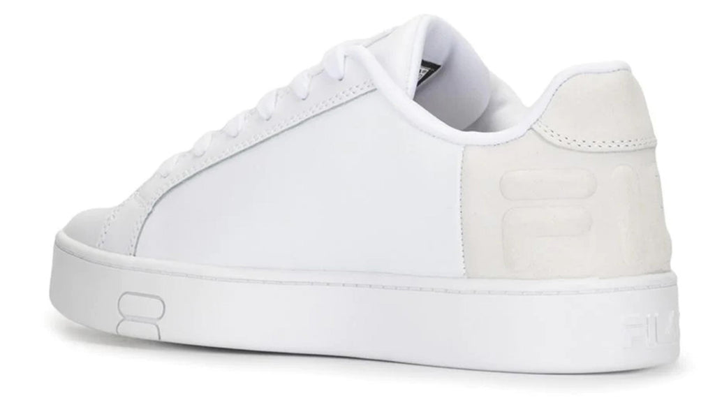 Fila Ryzer Trainers White