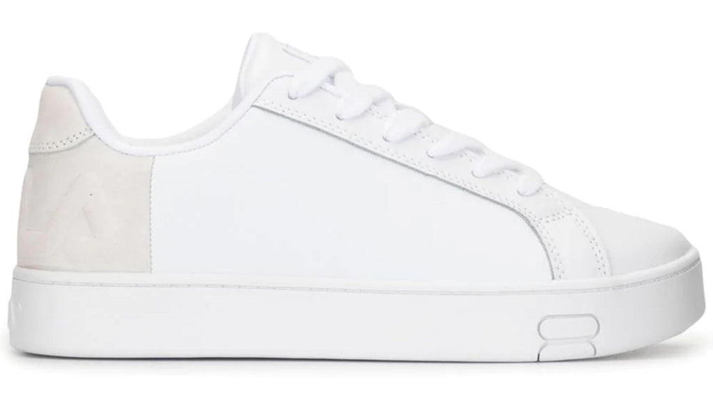 Fila Ryzer Womens Trainers White