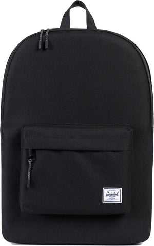 Herschel Supply Co Classic Backpack Rucksack Bag Black