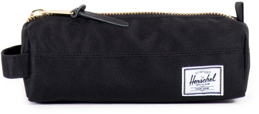 Herschel Supply Co Settlement Pencil Case Black