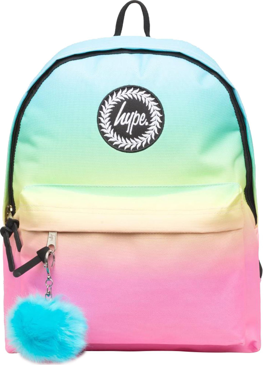 Hype Beach Tyde Dye Backpack Bag Multi