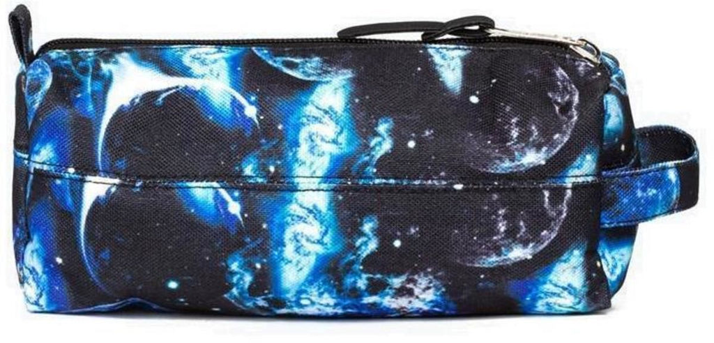 Hype Blue Moons Pencil Case Black