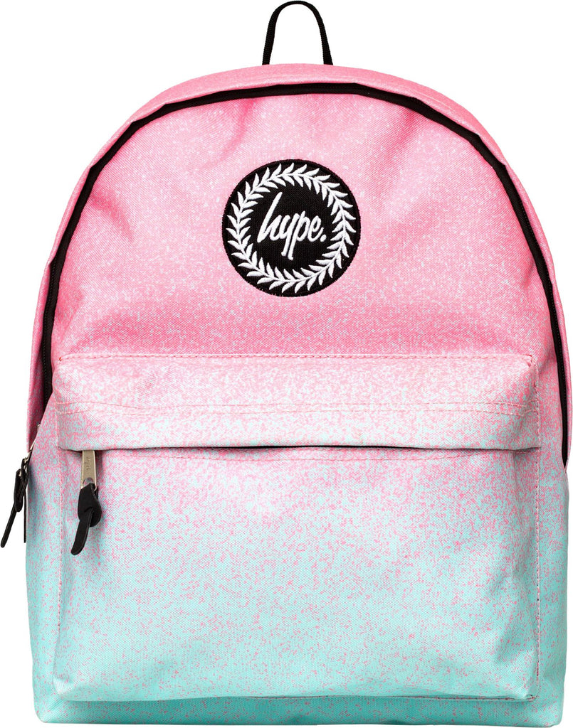 Hype Bubblegum Fizz Backpack Bag Pink