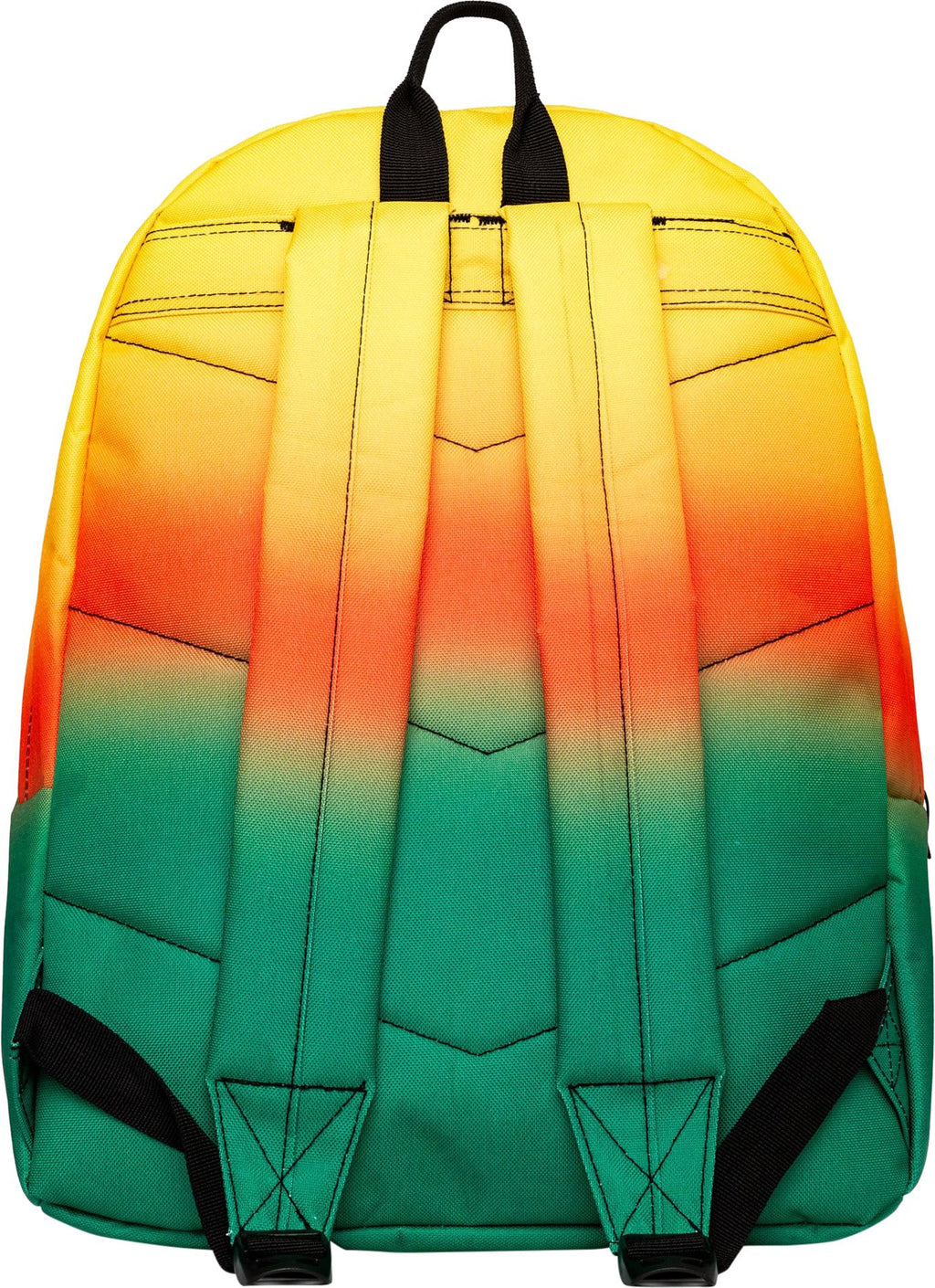 Hype Caribbean Sunrise Backpack Bag Multi