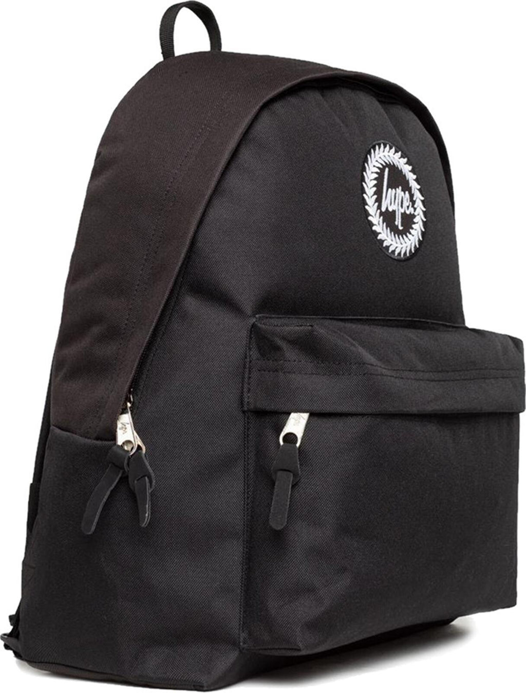 Hype Core Backpack Bag Black