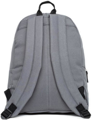 Hype Core Backpack Bag Charcoal Grey