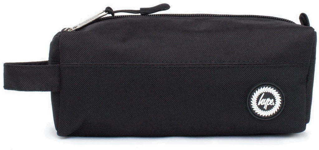 Hype Core Pencil Case Black