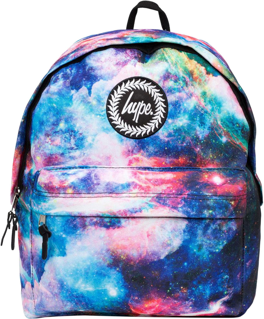 Hype Explosive Space Backpack Bag