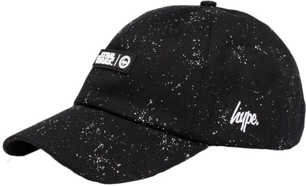 Hype Far Away Star Wars Adjustable Dad Cap