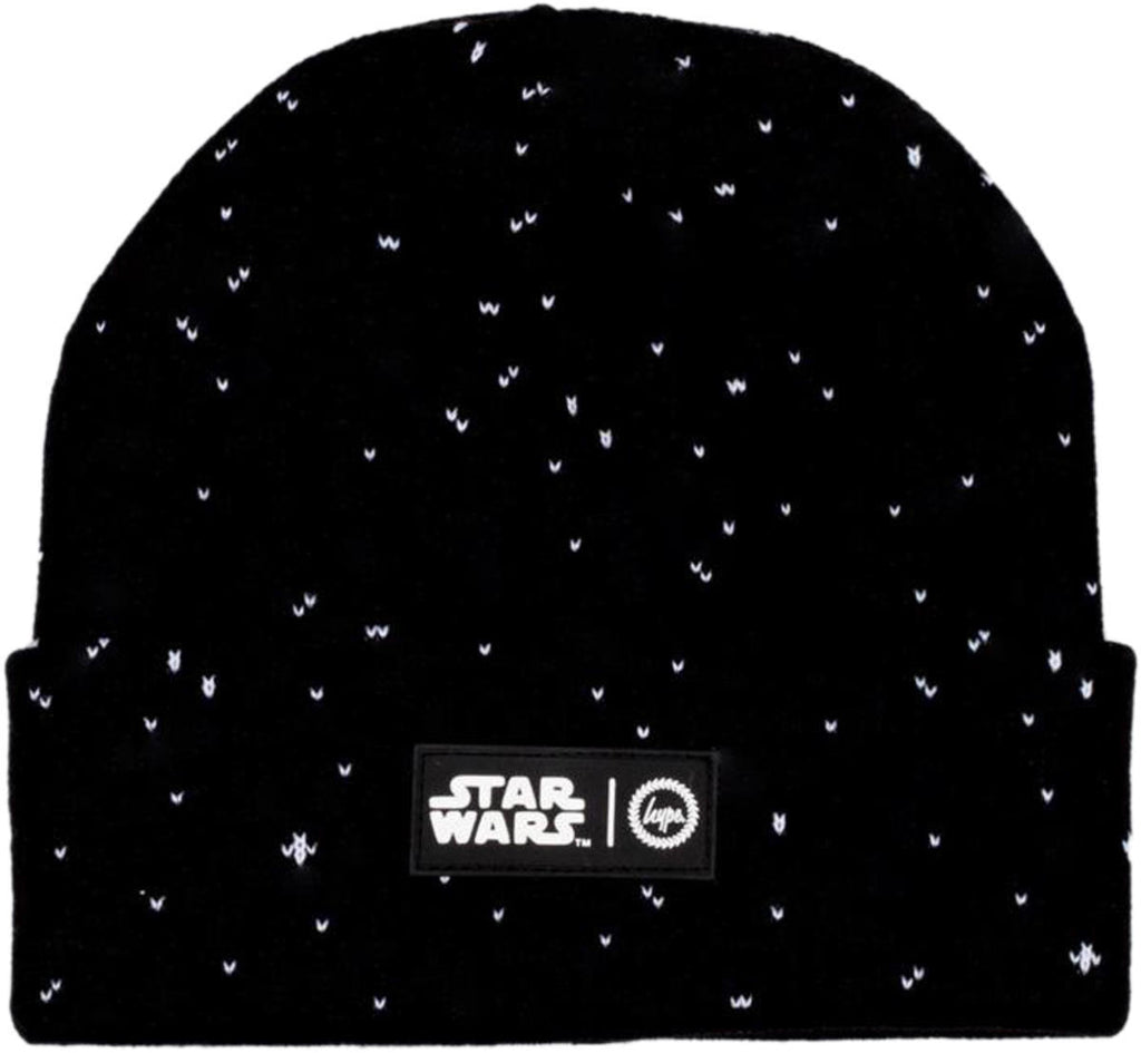 Hype Far Away Star Wars Beanie Hat