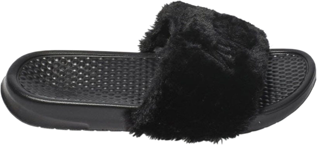 Hype Fluffy Script Sliders Black