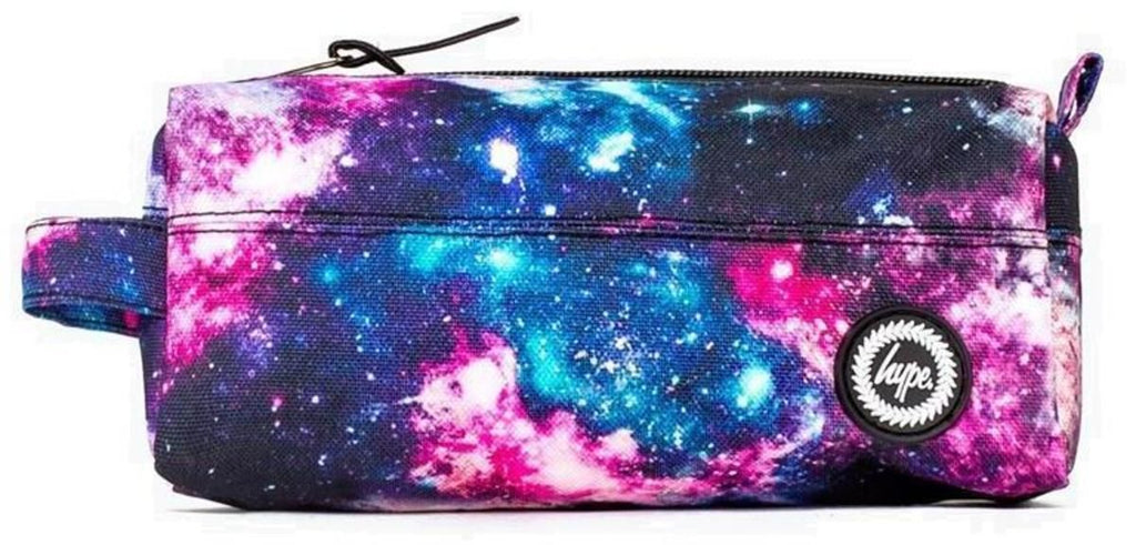 Hype Galactic Pencil Case Multi