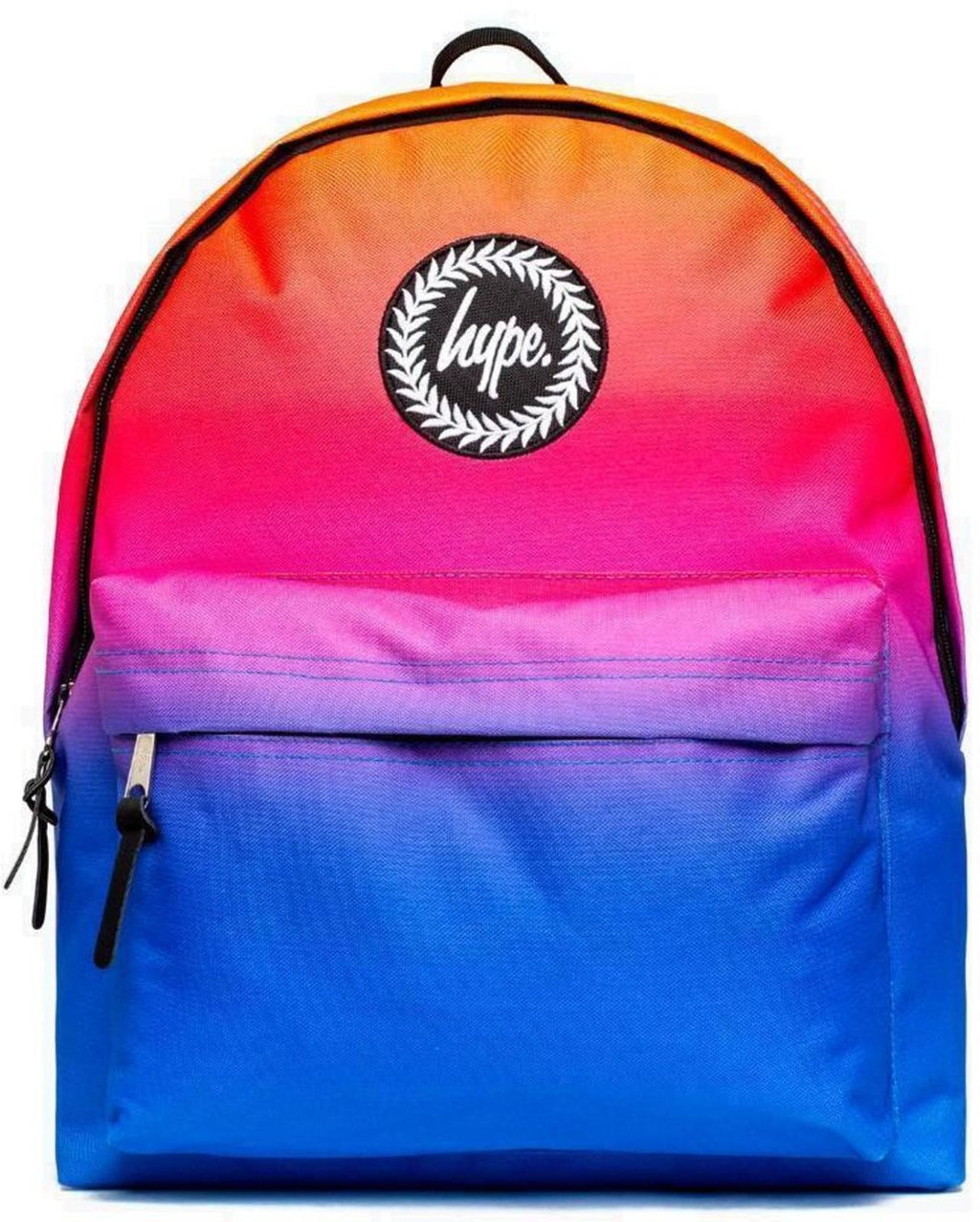 Hype Hi-Fi Fade Backpack Bag Multi
