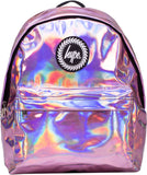 Hype Holographic Backpack Bag