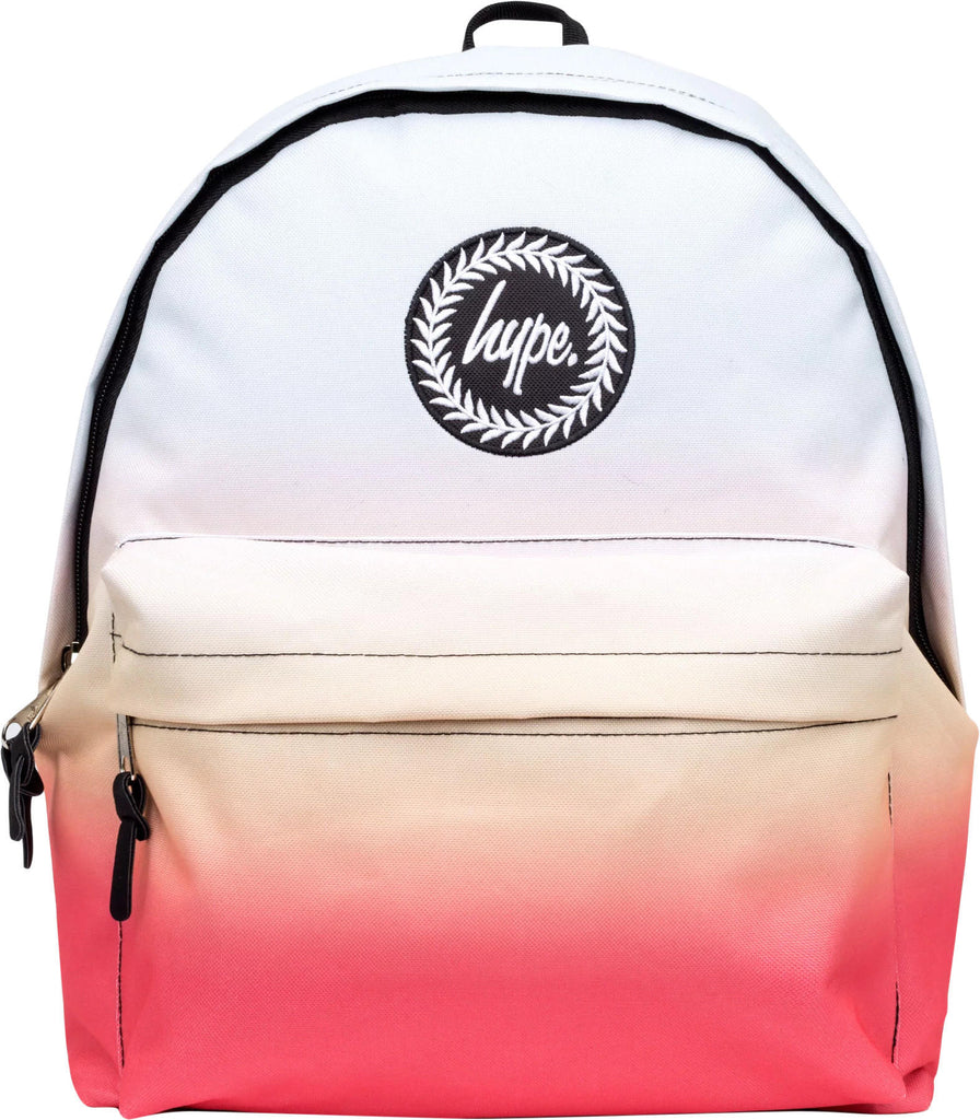Hype Light Gradient Backpack Bag