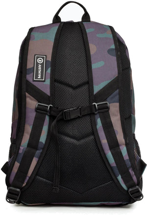 Hype Maxi Camo Backpack Bag Camo