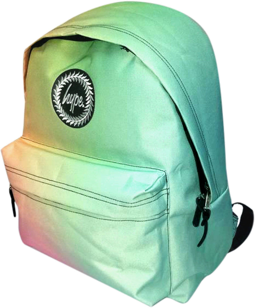 Hype Pastel Gradient Fade Backpack Bag