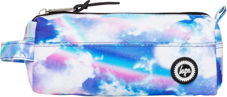 Hype Rainbow Star Pencil Case