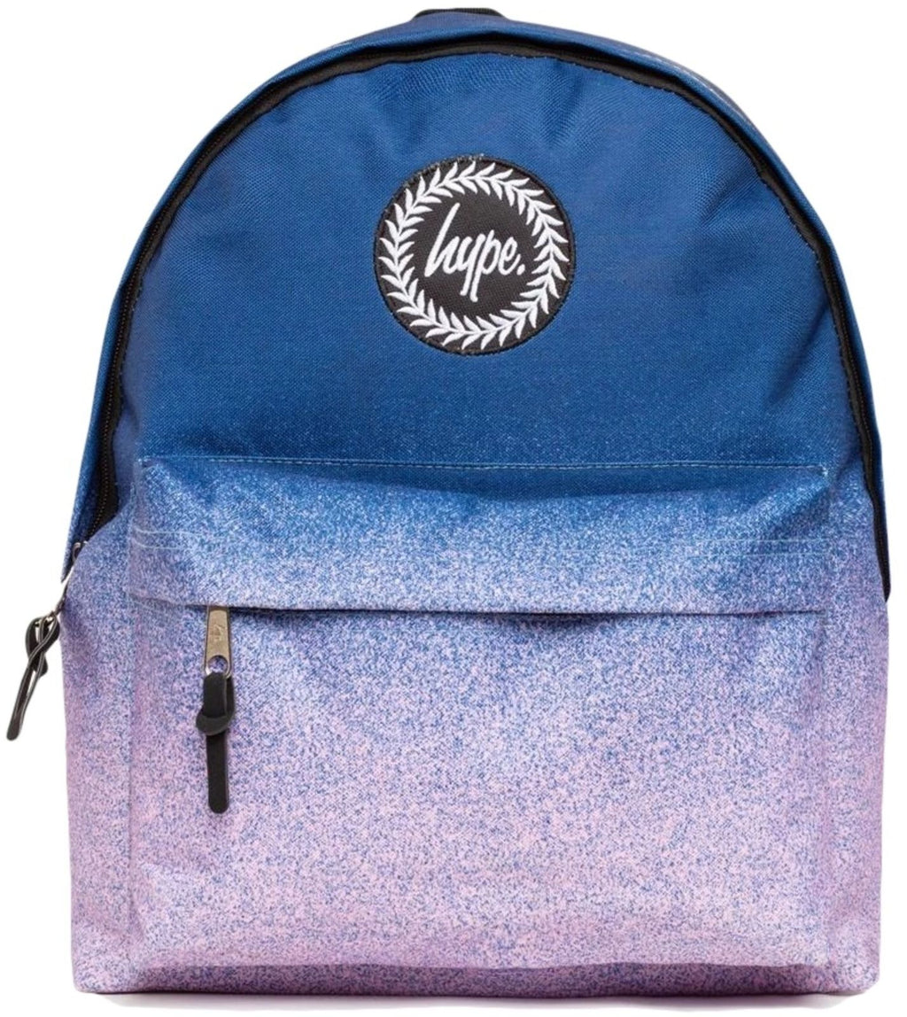 Hype Speckle Fade Backpack Bag