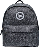 Hype Speckle Screen Print Backpack Bag