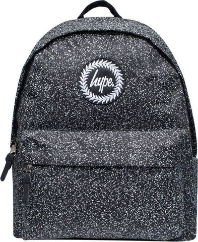 Superdry Lineman Embossed Montana Backpack Bag