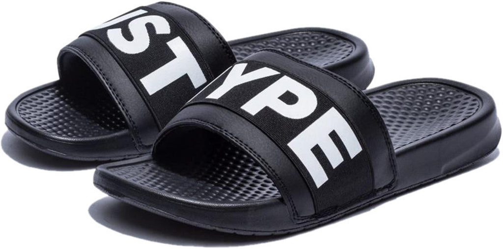 Hype Sporting Sliders