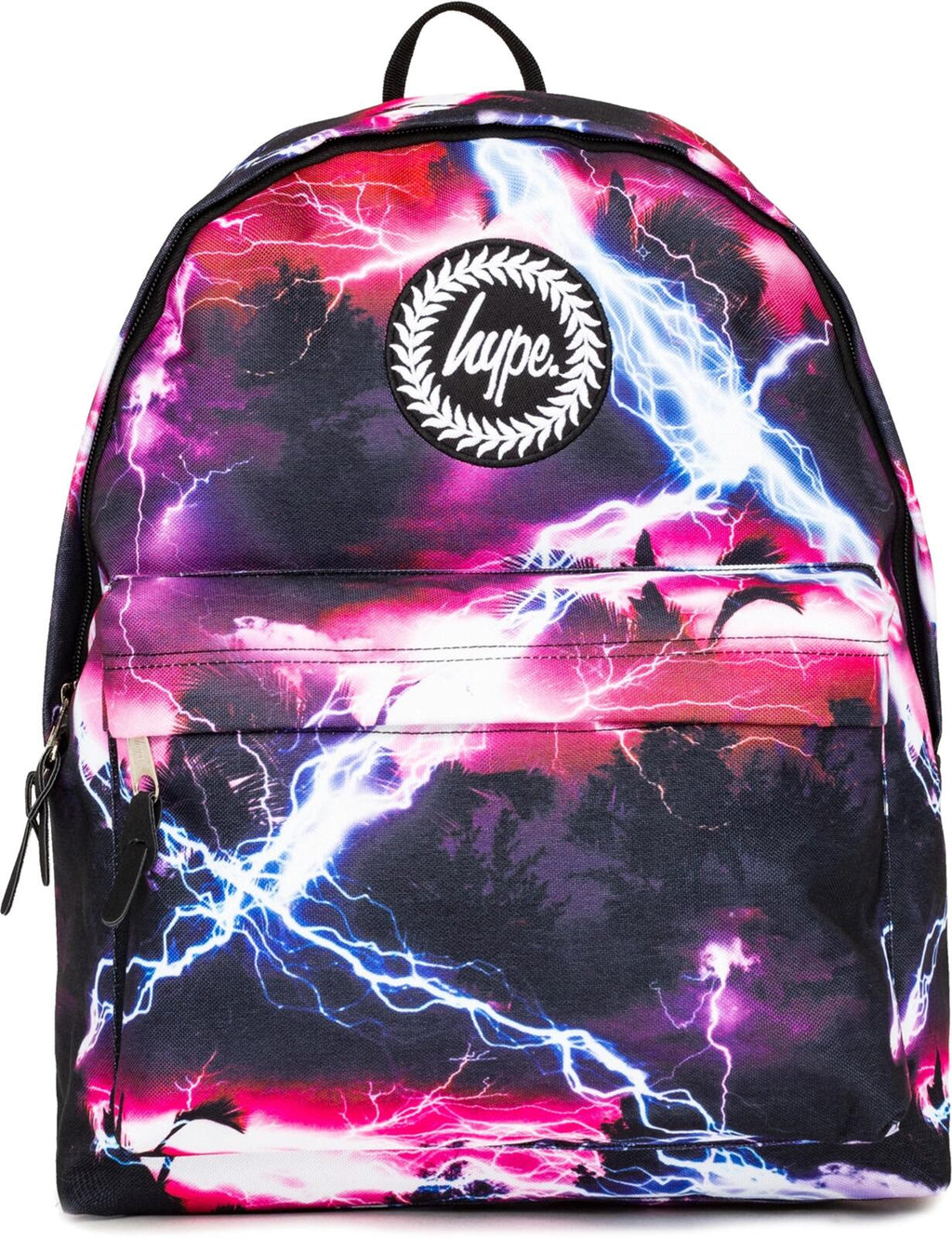 Hype Tropic Storm Backpack Bag Multi
